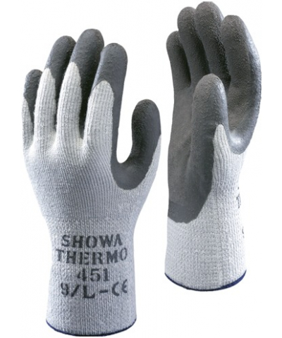 Strickhandschuh Showa Grip