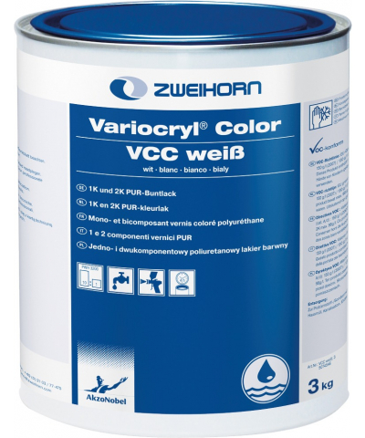 Variocryl Color VCC