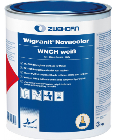 Wigranit-Novacolor Hochglanz WNCH